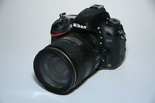 NIKON D610 + AF-S 24-120mm 1:4,0G ED VR Objektiv Kit NEU vom Händler