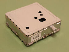 Commodore 64 C64 RF Aerial Modulator Box Can *New Old Stock* Spare Part