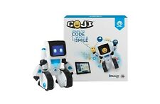 WowWee COJI Interactive Coding Robot - STEM Educational Toy, Android, iOS - BNIB