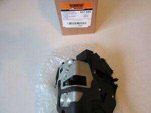 Dorman 937-656 Door Lock Latch Actuator Motor Rear Right - Ford Escape,C-MAX,MKC