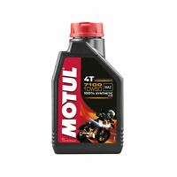 Motul 7100 4T 10W-50 Motorcycle Engine Oil Fully Synthetic - 1 Litre