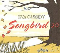 Eva Cassidy - Songbird 20 [CD]