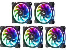 Thermaltake CL-F054-PL12SW-A 120mm RGB LED Riing Plus 12 RGB Radiator Fan TT Pre