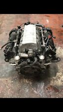 BMW 7 SERIES 735I E65 E66 BARE ENGINE N62 N62B36A PETROL 272HP FITTING AVAILABLE