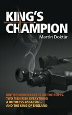King's Champion by Doktar, Martin  New 9781785076428 Fast Free Shipping,,