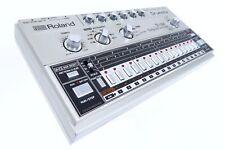 Roland TR-606 TR606 Vintage Kult-Drummachine + original Bag // Rechng + GEWÄHR!
