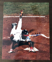 RON GANT MLB Atlanta Braves Baseball Auto Autographed Signed 8x10 Photo 1