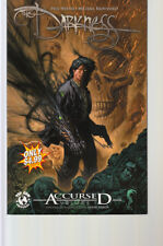 DARKNESS : ACCURSED VOL. 1   TP  TOMO IMAGE... U.S.A  EN INGLES.