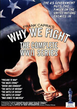 Frank Capra's Why We Fight [New DVD]