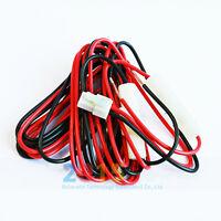 OEM KCT-23 Power Cable For KENWOOD TK5710 TK5810 TK5910 TK7180 TK8180 Radio