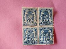 STAMPS - TIMBRE - POSTZEGELS - BELGIQUE - BELGIE 1946 NR S38 **( ref 1035)