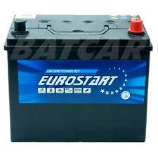Autobatterie - Starterbatterie EUROSTART 12V 70Ah 560A/EN TOP QUALITÄT