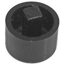 BEKO Genuine Oven Cooker Hob Spark Ignition Ignitor Press Push Button (Black)