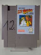 NES Spiel - A Boy and his Blob (PAL-B) (Modul) 10631096