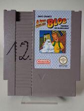 NES Spiel - A Boy and his Blob (PAL-B) (Modul) 10631096