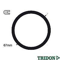 TRIDON GASKET FOR ISUZU cont. NKR 200 Isuzu 4BE1 88-97