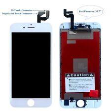 Kostenlose Werkzeuge iPhone 6S Weiß Display Screen Replacement LCD PREMIUM QUALI
