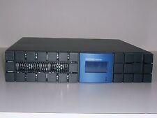 Decru DataFort FC520H Fibre Channel Encryption Security Storage System AES-256