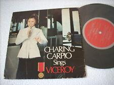 """a941981 7"""" EP Teresa Carpio Sister Charing Carpio Sings"""