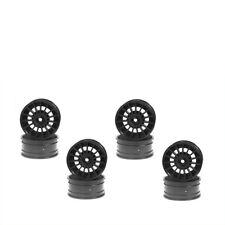 JANTE 1:10 AERO 24 mm 15-speichen noir pièce 8 Kyosho 92012-08bk 701369