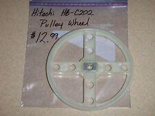 Hitachi Bread Machine Pulley Wheel For Model Hb-C202