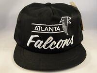 Kids Size 4-7 NFL Atlanta Falcons Vintage Snapback Hat Cap Annco