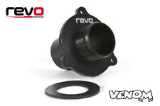 REVO Performance Aluminium Turbo charger Muffler Delete VW Golf MK7 R 4WD 2.0TSi