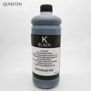 1000ML 1KG Liter Dye Based Ink Kit Replacement For Epson Canon HP Brother Inkjet