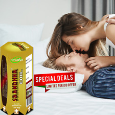 100% Original Ayurvedic Sandha Saandhha Sanda Oil 15 ml Massage Oil For Men