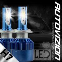 H7 38800LM 388W LED Headlight Kit Bulbs Low Beam High Power 6500K White CANBUS