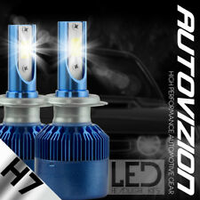 H7 38800LM 388W LED Headlight Kit Bulbs Low Beam High Power 6500K White CANBUS