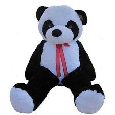 "Giant Huge Big Plush Animal Toy Panda Bear Stuffed Christmas Gift 160cm/63"""
