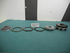 EMBRAGUE compl. CLUTCH ASSY HONDA MT50 MB50 AS NUEVO COMO NUEVO
