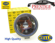 Hella Rallye 3000 Blue Driving Spot Lamp Light 1F8006.800-221