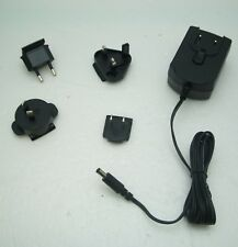 Jabra Speak 810 Spare Power Supply Universal 12V DC 2.5A with separate accessory