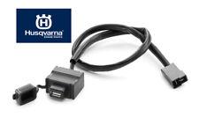 Husqvarna OEM USB Power Socket 2018 - 2019 Vitpilen Svartpilen