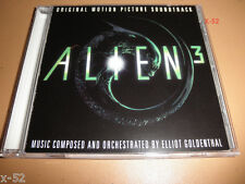 ALIEN 3 soundtrack CD Elliot Goldenthal SCORE ost RARE adagio David Fincher