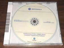 Motorola GP300 / GM300 Radio Service Software CPS ENVN4005S R03.09.03 NEW! BEST!