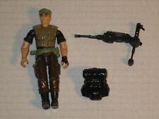 GI Joe 1989 Night Force Repeater w/ accessory 100% Complete