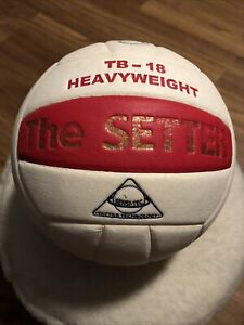 Tachikara Heavyweight TB-18 The Setter Volleyball Practice