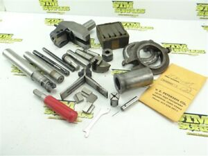 ASSORTED LOT OF MACHINIST GOODIES & TOOLS +++
