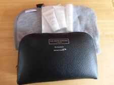 BRITISH AIRWAYS CLUB WORLD AMENITY BAG LATEST 2018 WITH WHITE COMPANY PRODUCTS