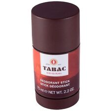 6 x Tabac Deodorant Stick 75ml - Multi Buy / Best Value!!!!! (MAURER & WIRTZ)