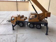1/50 Camion Truck Gru Crane LIebherr