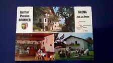 Ansichtskarte von Krena, Österreich