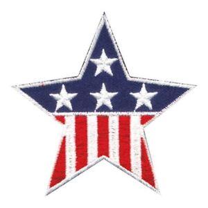 American Star Patch