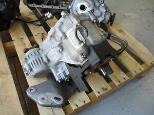 07-10 BMW xDrive 335xi 535xi N54 AWD Transfer Case Assembly Box 27107599693