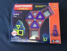 magformers classic set  30 piece set 12$US ship new sealed