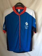 Polyester Cycling Regular Size Shirts & Tops for Men