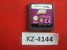 Nintendo DS My Sims Party-manoscritta-cmsp-EUR solo modulo